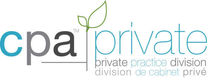 CPA Private Practice Division Sticky Logo Retina