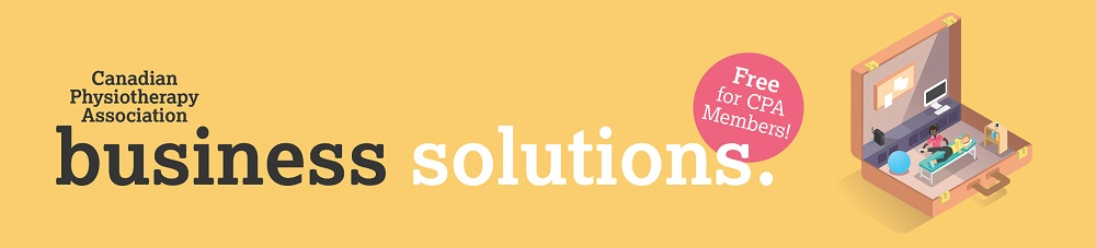 Business Solutions Physiotherapy